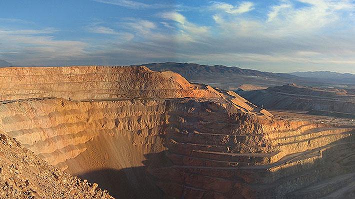 Chile restringirá derechos de agua para mineras que operan en el norte