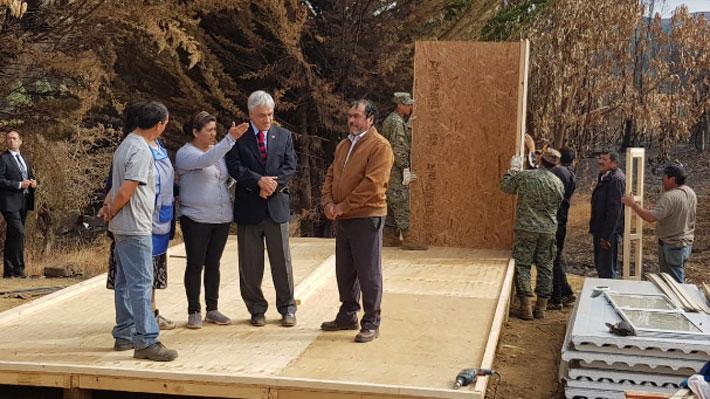 Piñera pasa a la ofensiva por viaje a Cúcuta: Responde críticas y recuerda que él apoyó la política exterior de Bachelet