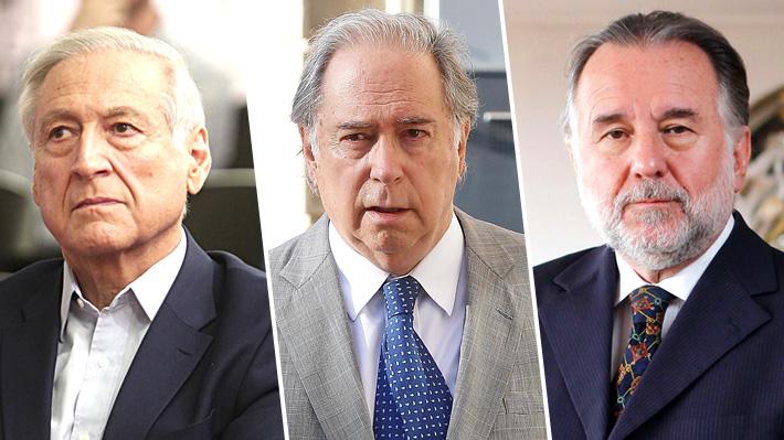 """Ex cancilleres responden: El Presidente ha vulnerado el """"sentido de Estado"""" de la política exterior"""