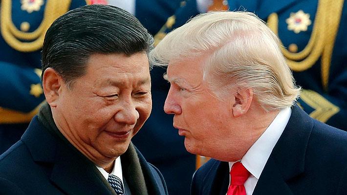 Guerra comercial en día clave: EE.UU. y China comienzan a delimitar acuerdos en los puntos más importantes