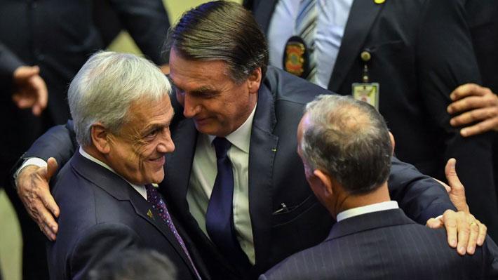 Cumbre de Prosur toma forma: Presidentes de Brasil y Colombia ya habrían comprometido su presencia
