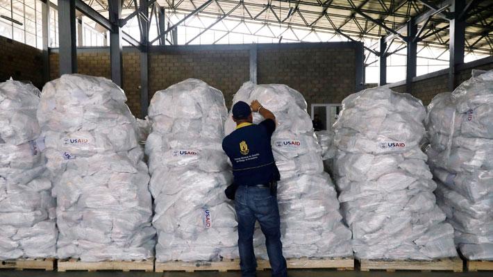 Rusia se suma a China: Critica envío de ayuda a Venezuela y dice que EE.UU. busca armar a la oposición