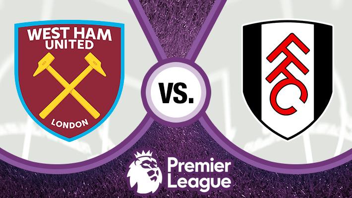 Reviva la remontada del West Ham ante el Fulham por la Premier
