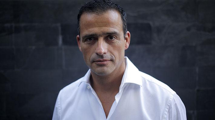 Tras ser despedido de CHV en enero, Iván Núñez ya tiene una nueva casa televisiva