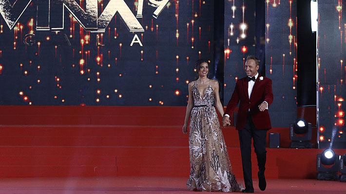 Galería: Revisa los looks de los invitados a la Gala del Festival de Viña 2019