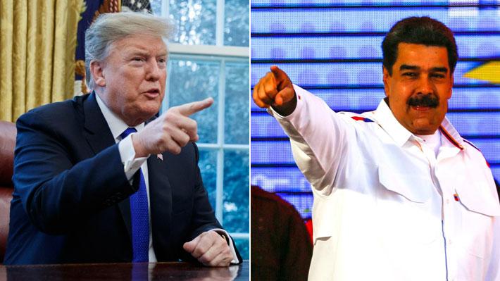 """EE.UU. advierte a Maduro de que """"no quedará impune"""" tras muertes por enfrentamientos en frontera con Brasil"""