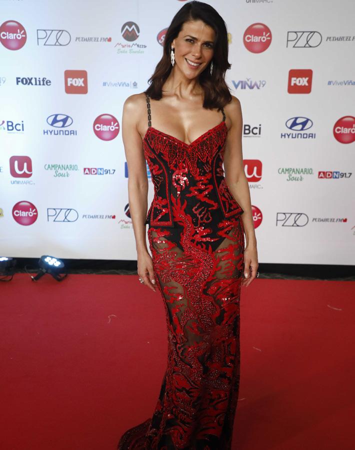 b9a47522d Vota y opina  ¿Cuáles fueron los mejor y peor vestidos de la Gala ...