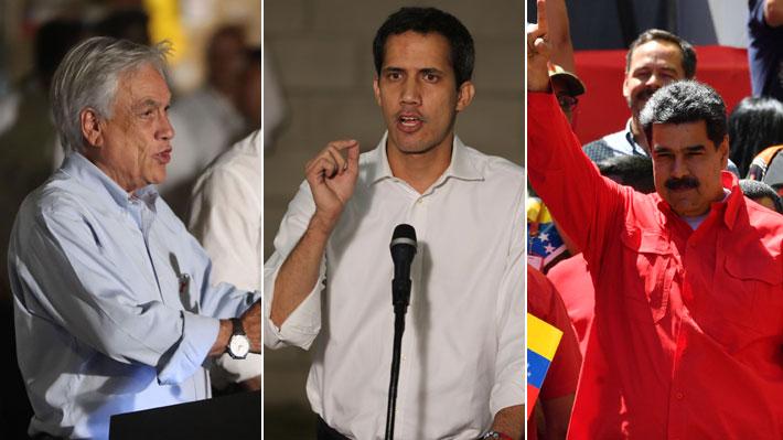 Las frases que marcaron la jornada clave para la ayuda humanitaria en Venezuela