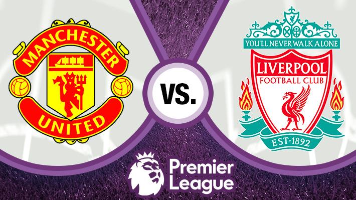 Mira cómo fue la igualdad entre el United de Alexis y el Liverpool por la Premier
