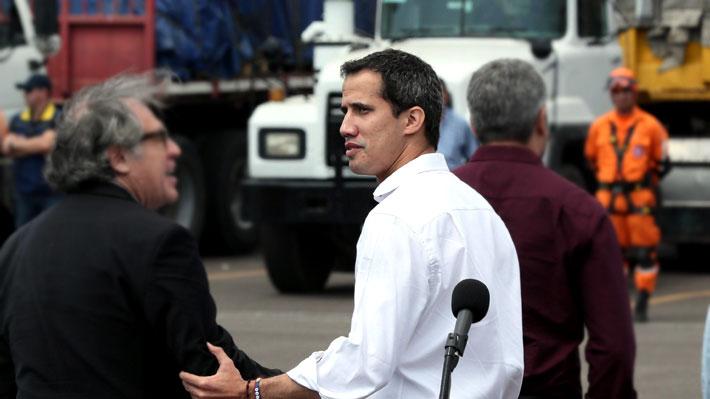 Guaidó después del 23F: El futuro del líder de la Asamblea Nacional tras la fallida operación humanitaria