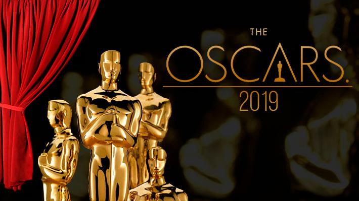 Revive en tiempo real la 91era ceremonia de los Premios Oscar