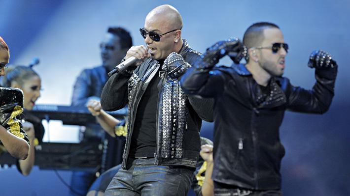 Noche de reggaetón: Los artistas que inaugurarán la versión número 60 del Festival de Viña del Mar