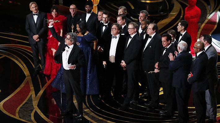 Revisa el listado de los ganadores de los Oscar 2019