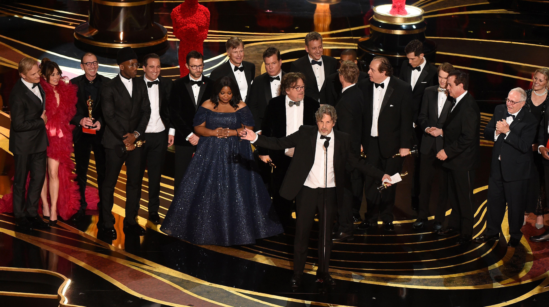 """""""Green Book: Una amistad sin fronteras"""" da la sorpresa en los Oscar 2019 al coronarse como Mejor película"""