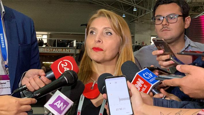 MWC 19: Subtel anuncia consulta para licitar redes 5G en Chile y asegura despliegue en 2022