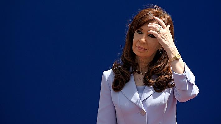 Cuáles son las causas judiciales que involucran a la ex Presidenta argentina Cristina Fernández