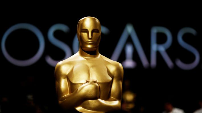 Transmisión de los Oscar en EE.UU aumenta el rating a pesar de no contar con un anfitrión