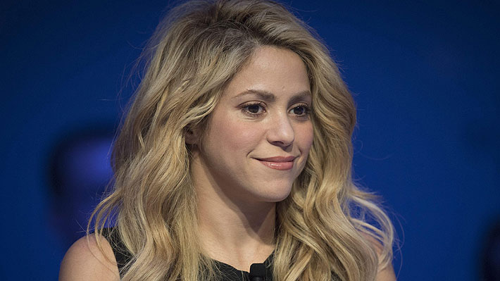 Shakira es citada a declarar por presunto fraude fiscal de más de 14,5 millones de euros