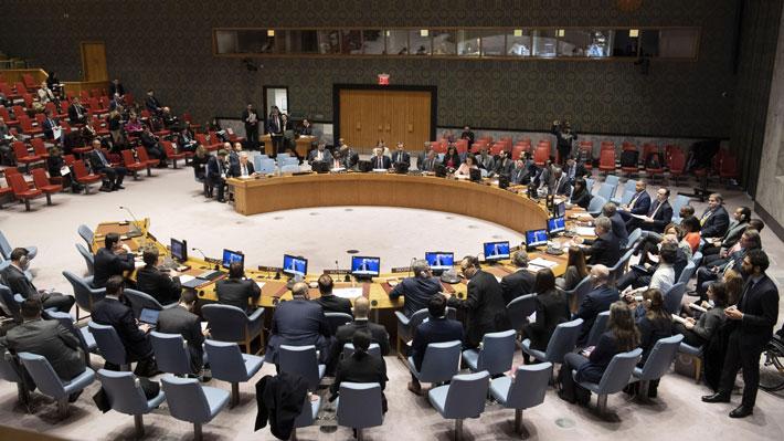 Consejo de Seguridad de la ONU inicia sesión extraordinaria para tratar crisis en Venezuela