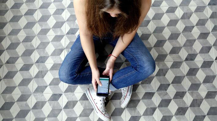 """PDI contabiliza nueve denuncias de mujeres entre 13 y 26 años por filtración de datos e imágenes en """"Nido"""""""