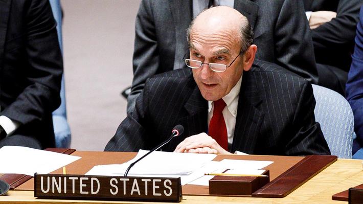 Estados Unidos pide que la ONU exija a Venezuela permitir el ingreso de ayuda humanitaria