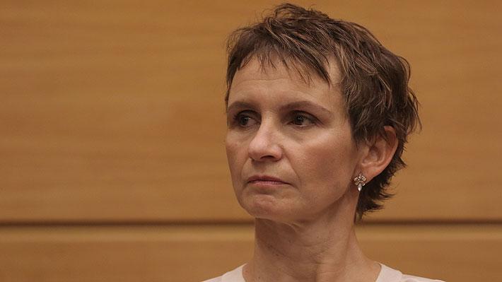 Contraloría Metropolitana solicita iniciar un juicio de cuentas contra ex alcaldesa Carolina Tohá