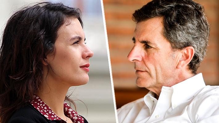 Absuelven por falta de pruebas a empresario que compartió noticia falsa sobre Camila Vallejo