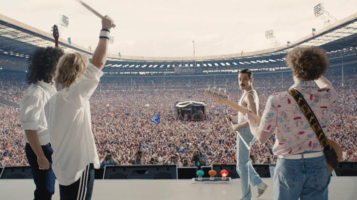 """China autoriza estreno de """"Bohemian Rhapsody"""" tras censurar discurso de Malek en los Oscar"""