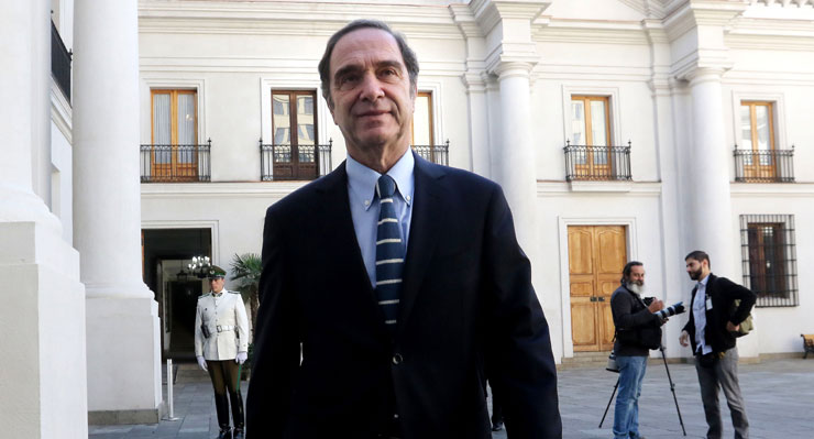 """Justicia critica """"acoso sistemático"""" en Nido y destaca que nuevo Código Penal contempla sanciones para estos casos"""