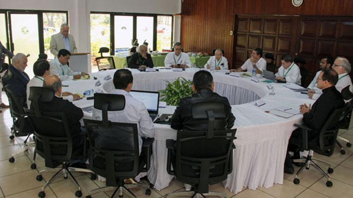 Gobierno de Nicaragua y oposición reanudaron negociaciones para buscar salida a la crisis