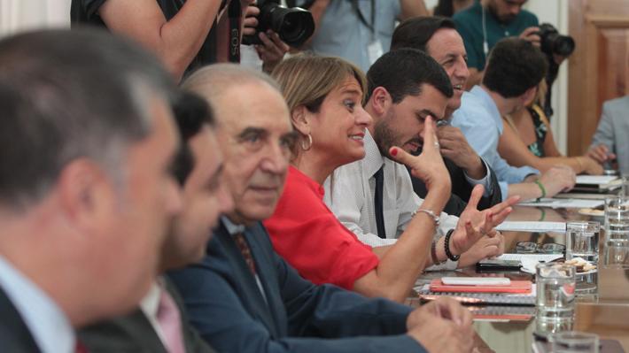 Administradores regionales: En qué consiste el desconocido cargo que interesa a los partidos de Chile Vamos