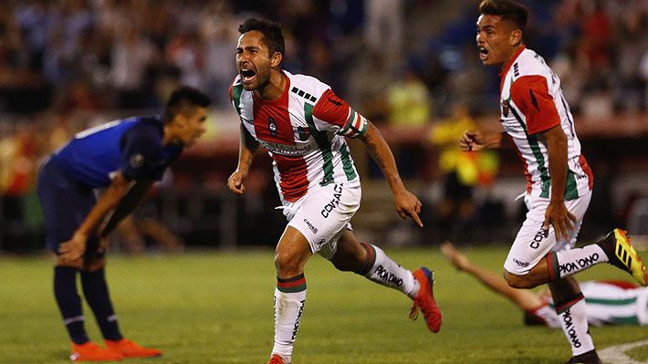 Inversión y refuerzos de renombre: Las claves que guiaron a Palestino a lograr la hazaña y avanzar en la Libertadores