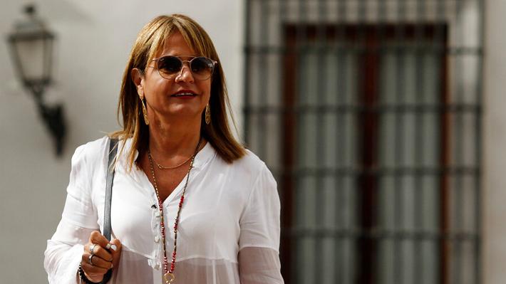 """Presidenta de la UDI se reunirá con Guaidó: """"Seguimos apoyando el proceso de recuperación democrática"""""""