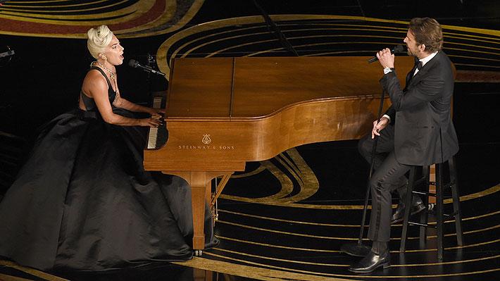"""Lady Gaga y performance con Bradley Cooper en los Oscar: """"La gente vio amor, eso es lo que queríamos"""""""