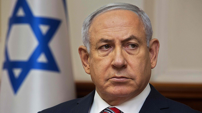 Fiscalía de Israel imputará a Primer Ministro Netanyahu por tres casos de corrupción