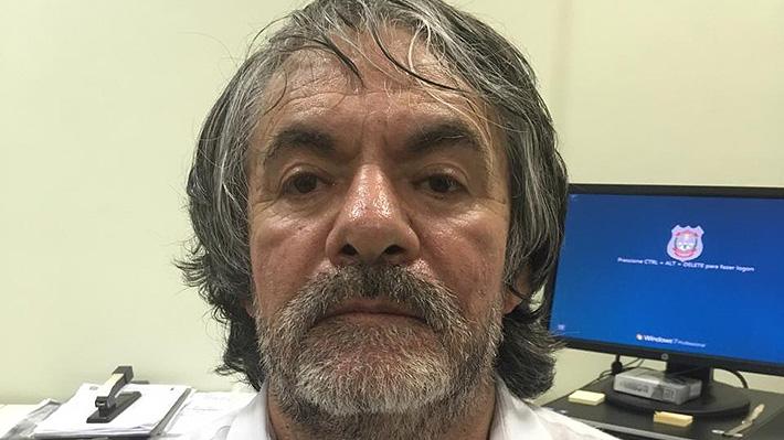 Detienen en Brasil a presunto líder del cartel de Juárez de México