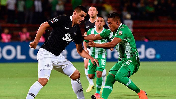 Libertad de Paraguay se impone en la definición por penales y será el primer rival de la UC en la fase grupal de la Libertadores