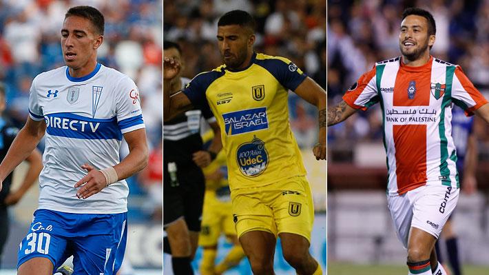 Hay tres equipos chilenos: Cómo quedaron conformados los grupos en la Copa Libertadores