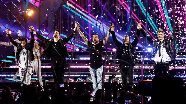 Viña 2019: Backstreet Boys cumplió en su anhelado regreso, el humor perdió protagonismo y Cami cerró con baja asistencia