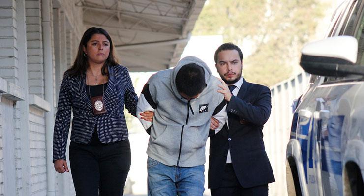 Detienen a presunto autor del robo y homicidio de adolescente en La Pirámide: Ofrecía bicicleta sustraída en redes sociales