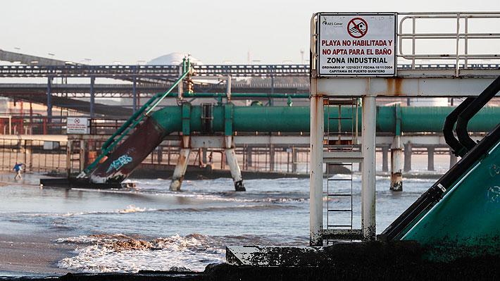 Plan de descontaminación de Quintero fue retirado de Contraloría para hacer correcciones