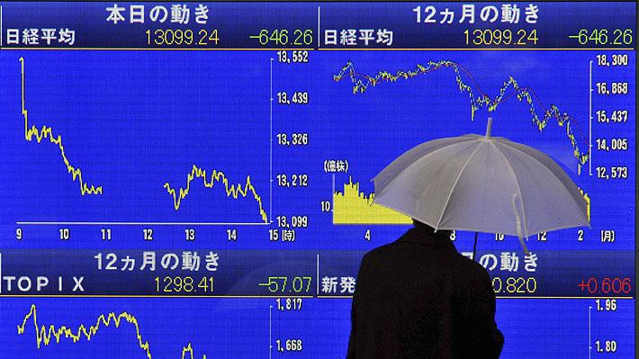 Desde la guerra comercial al Brexit: Economía mundial aguarda desenlace de eventos clave en marzo