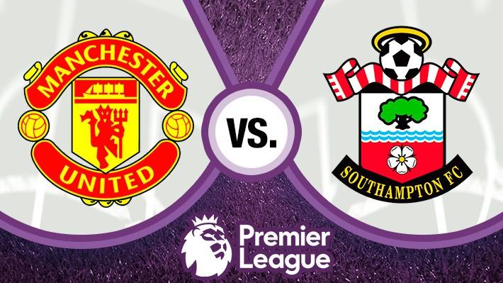 Reviva el triunfo del United sobre el Southampton por la Premier