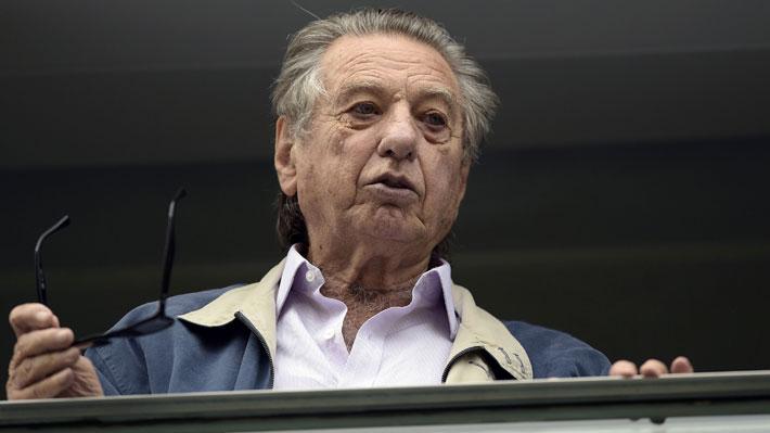 Fallece el padre del Presidente argentino Mauricio Macri