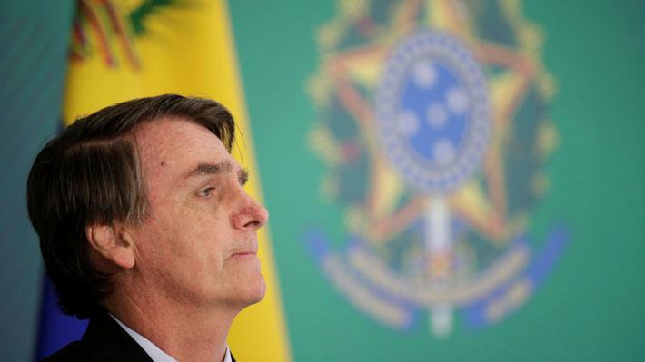 La visita de Bolsonaro a Chile podría impulsar el acuerdo económico con Brasil y la integración energética