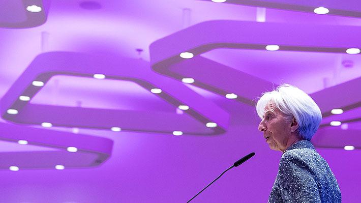 Las mujeres lideran las principales instituciones económicas internacionales: Banco Mundial, FMI y OCDE