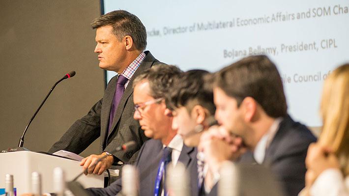 El positivo balance tras la intensa primera semana de reuniones de representantes de la APEC en Chile