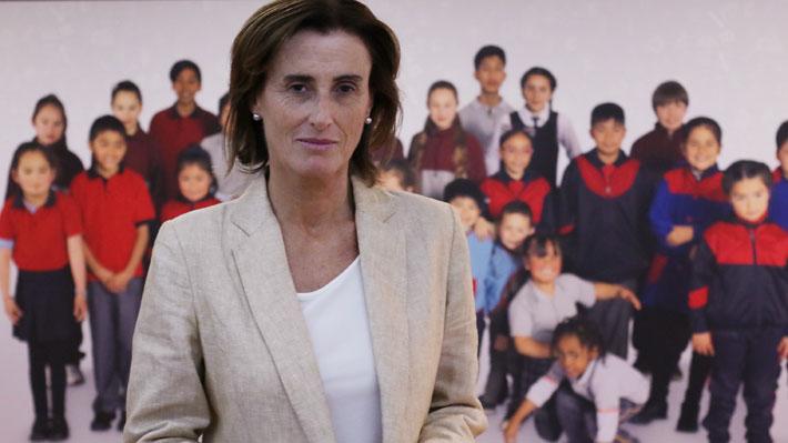 Gobierno decide dividir en dos el proyecto que modifica el Sistema de Admisión Escolar