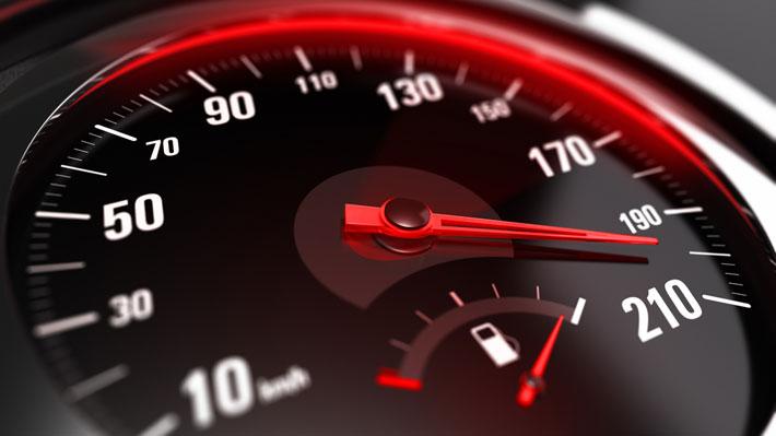Volvo anuncia que limitará a 180 km/h la velocidad máxima de todos sus autos desde 2020