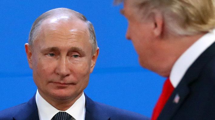 Ya es oficial: Putin promulga decreto que suspende participación de Rusia en acuerdo sobre armas nucleares